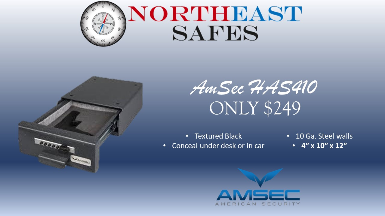 AMSEC HAS410