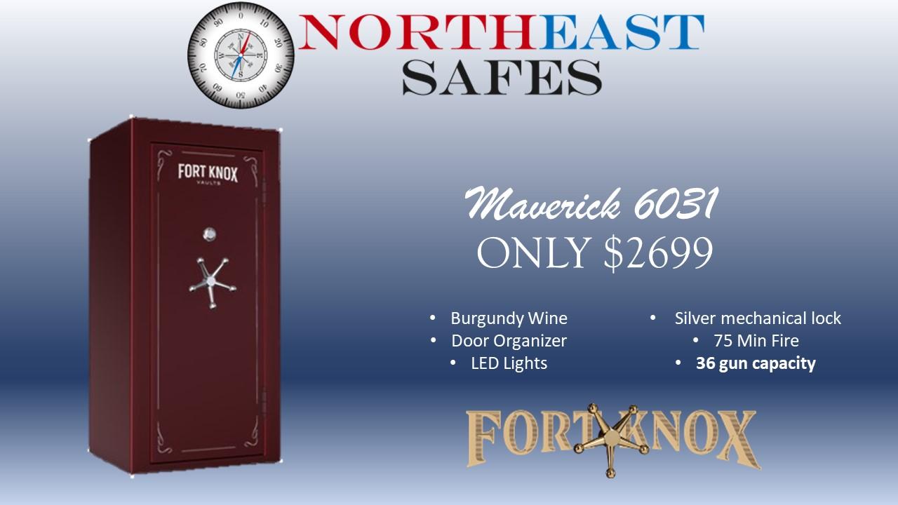 Maverick 6031 Burgundy Wine