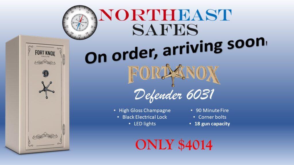 Defender 6031 Champagne 11-16-20 #2759