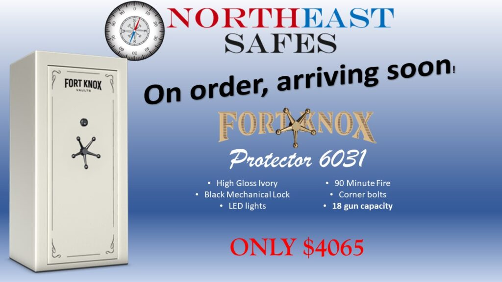 Protector 6031 Ivory 11-16-20 Order #2836