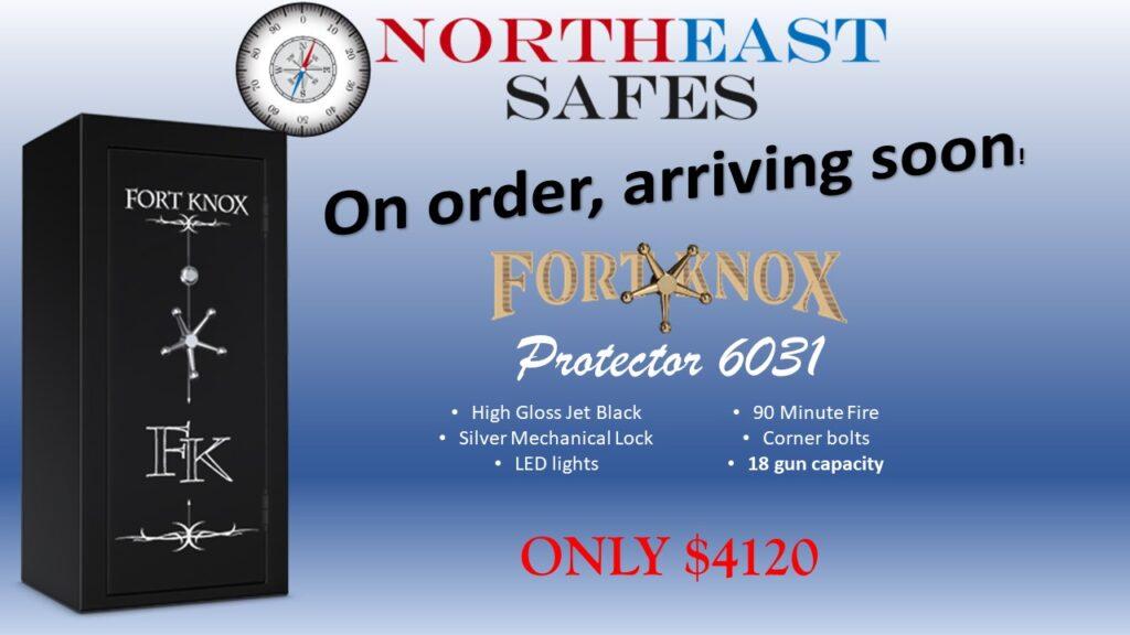 Protector 6031 Jet Black 11-16-20 Order #2862